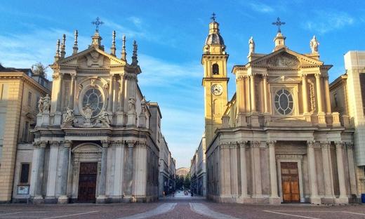 Tour di Torino biglietti e visita guidata del Museo Egizio