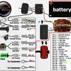 Bms Wiring Diagram Ebike Battery Selector Switch E Bike Wire Diagrams Pdf Manual Books Librarye