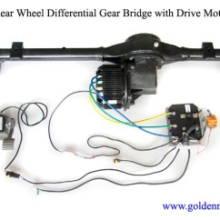 Electric Scooter Battery Wiring Diagram 2001 Ford F150 Stereo Car, Trike, Car Motor, Kit, Ev Battery, Golf Buggy Motor ...