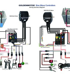 controller connection diagram motor controller connection diagram brushless dc motor driver circuit diagram car ignition switch [ 3508 x 2480 Pixel ]