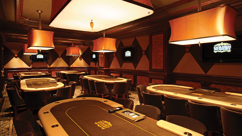 Las Vegas Poker Tournament  Golden Nugget Las Vegas