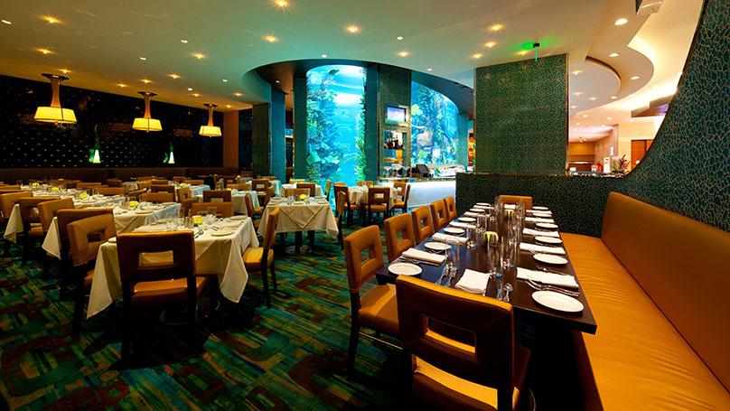Las Vegas Steakhouse Restaurants