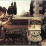 Leonardo-da-Vincis-The-Annunciation-golden-ratio-entry