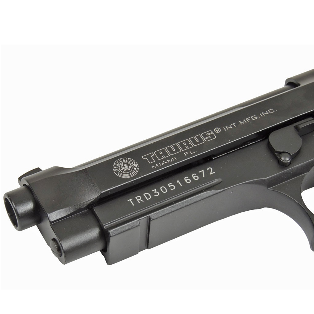 hight resolution of taurus pt99 co2 airsoft pistol blowback