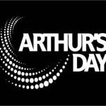Arthurs Day 2013 lineup