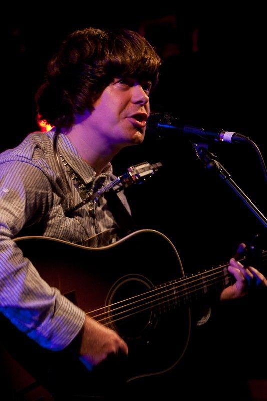 Fionn Regan at FMC Tour (4)