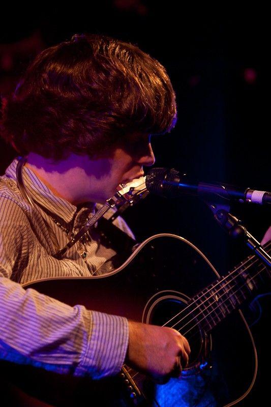 Fionn Regan at FMC Tour (8)