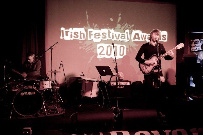 Sacred Animals at The Irish Festival Awards (5)