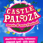 Castlepalooza 2012