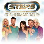 The O2 Dublin Steps