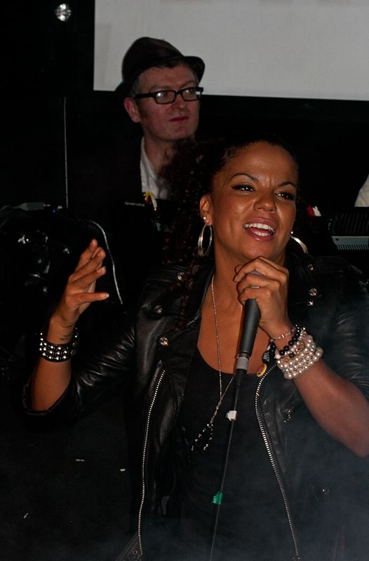 Ms Dynamite @ Twisted Pepper – Abraham Tarrush (1)