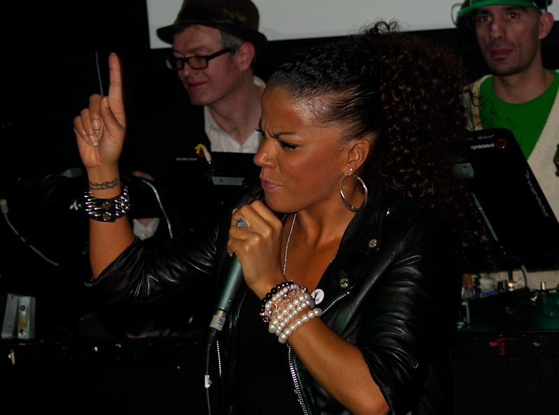 Ms Dynamite @ Twisted Pepper – Abraham Tarrush (6)