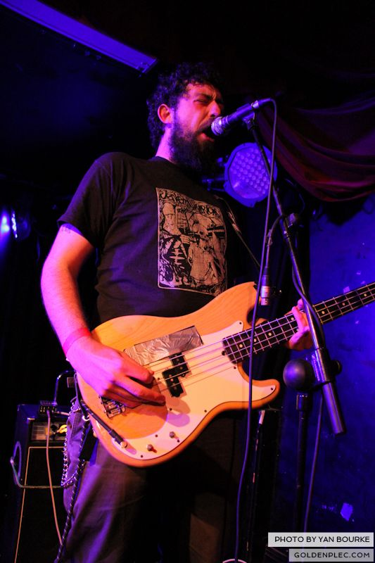 2No Spill Blood in Whelans on 10_10_2012 by Yan Bourke_01