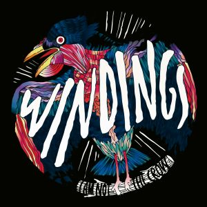 Windings – I Am Not The Crow | Review
