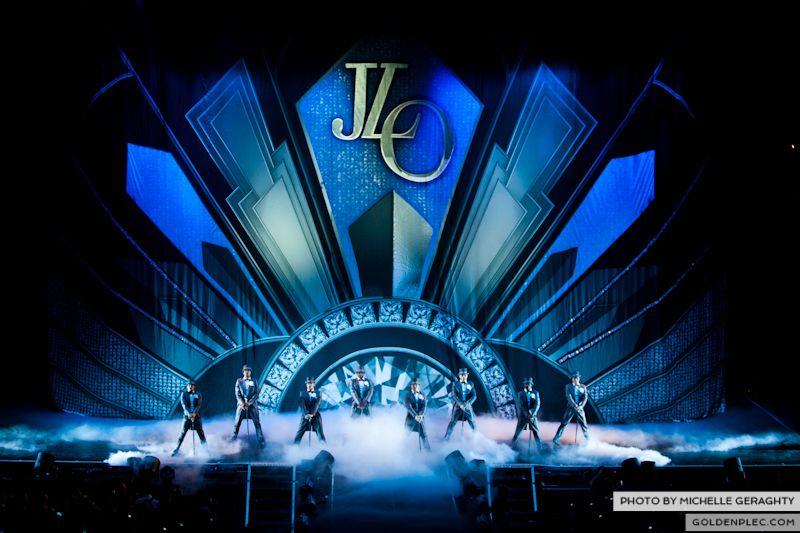 J-Lo at O2 19 Oct 2012-3118