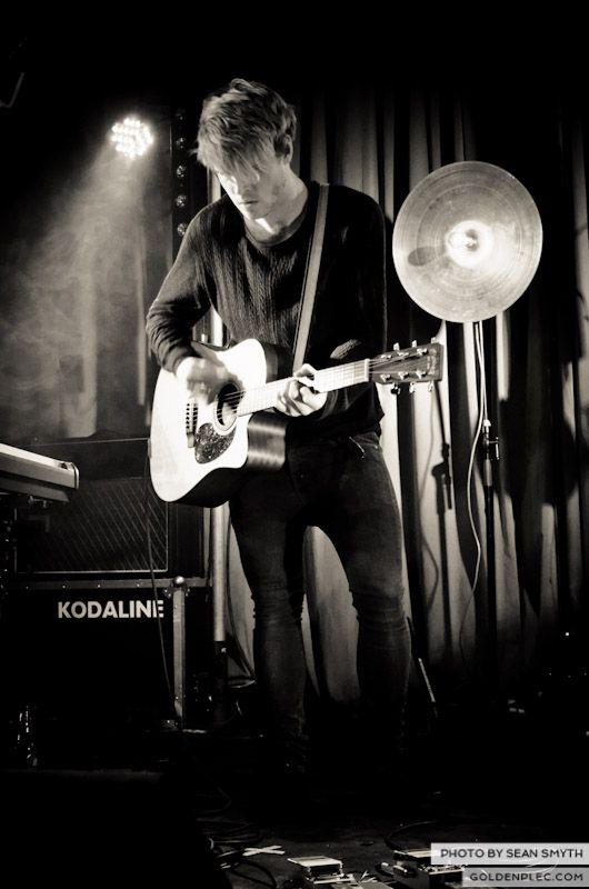 Kodaline @ The Sugar Club by Sean Smyth-15