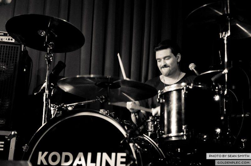 Kodaline @ The Sugar Club by Sean Smyth-17