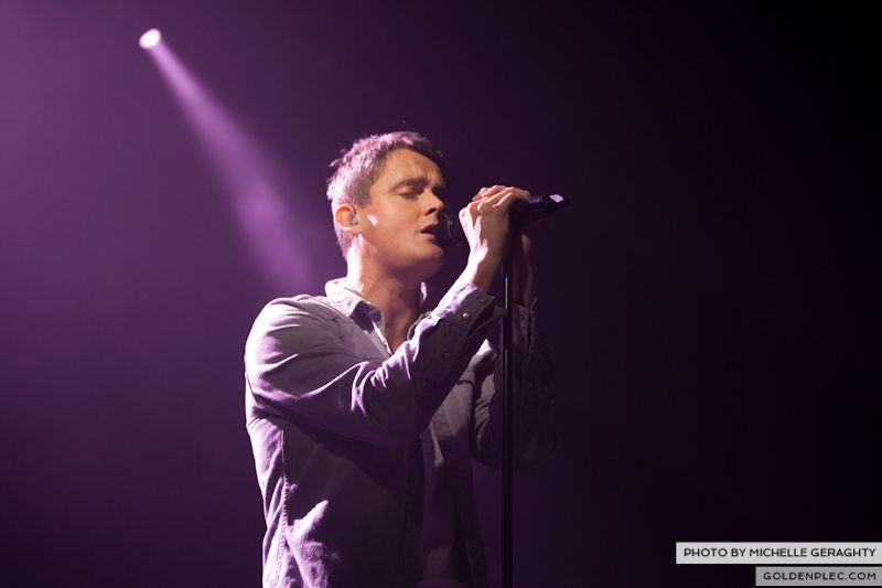 21 Nov 2012 – Keane at the Olympia-4652