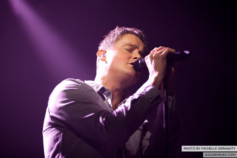 21 Nov 2012 – Keane at the Olympia-4657