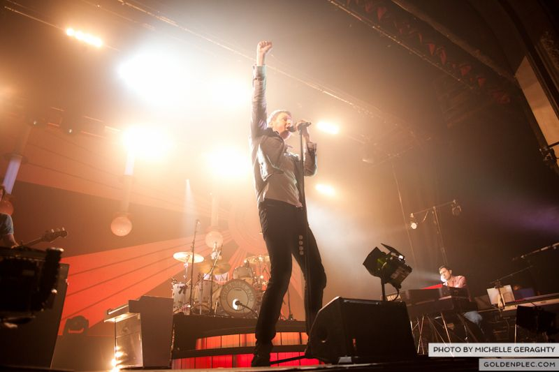 21 Nov 2012 – Keane at the Olympia-4894