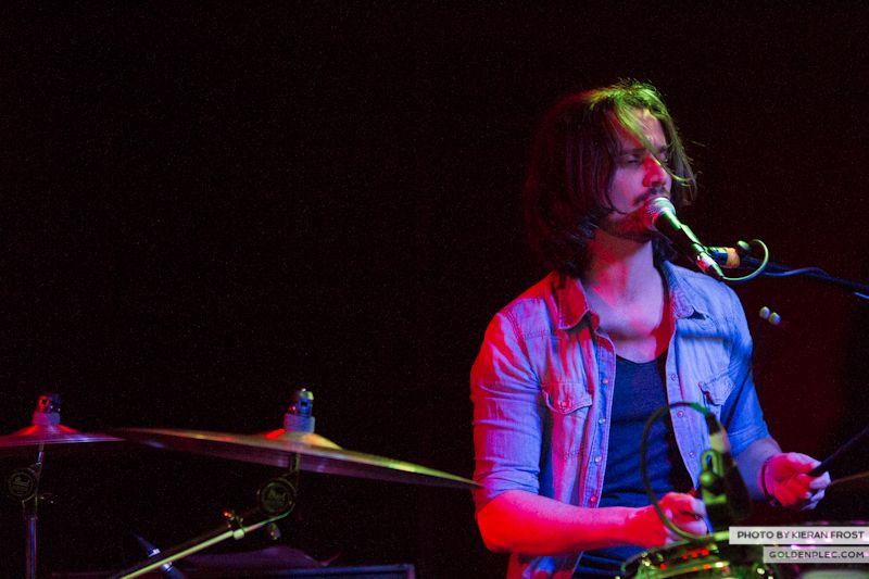 We Cut Corners @ FMC Tour 2012 by Kieran Frost