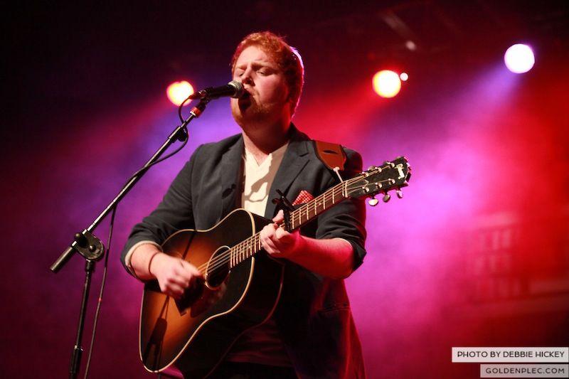 Gavin James The Academy Dublin May 2013
