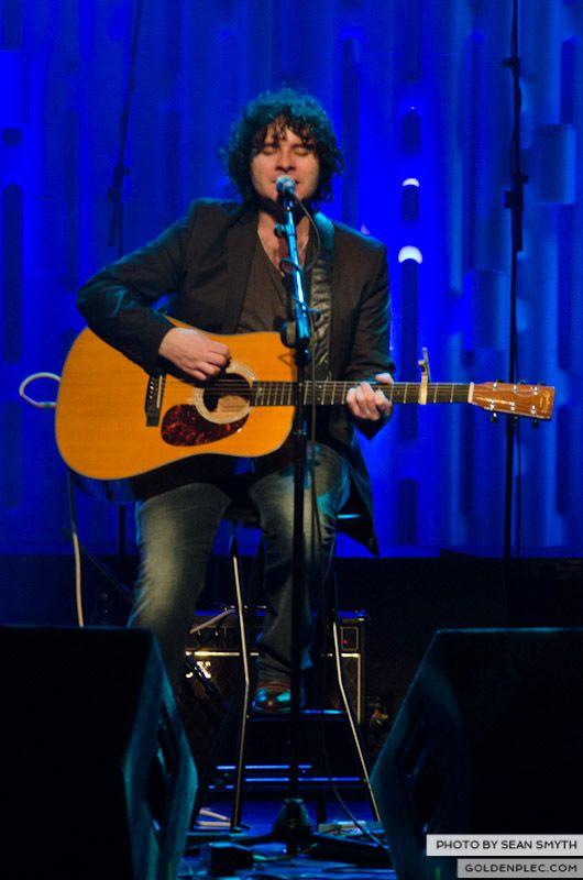 Paddy Casey @ The Olympia by Sean Smyth 15-11-12-5