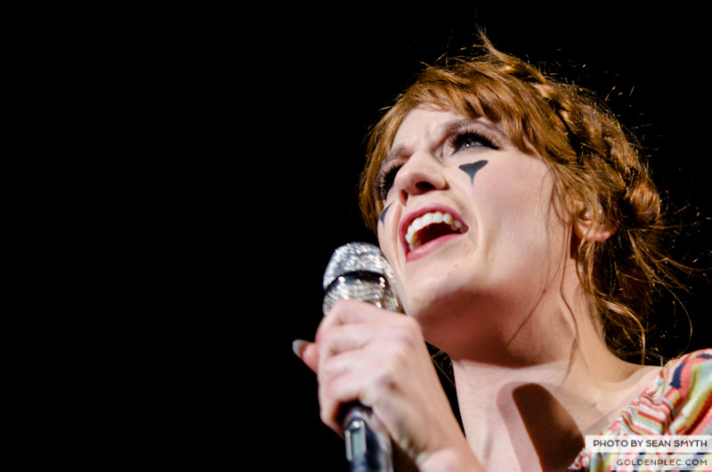 Florence + the Machine @ The o2-26