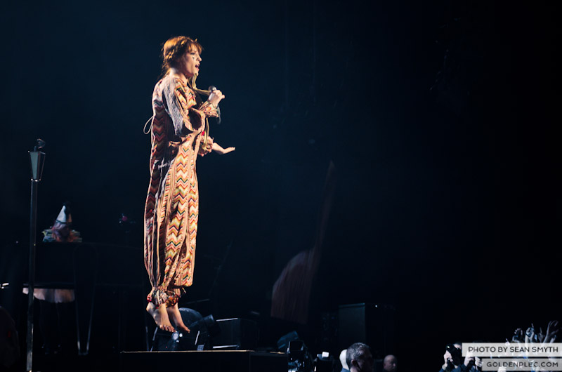 Florence + the Machine @ The o2-29