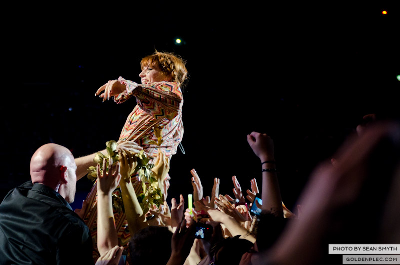 Florence + the Machine @ The o2-31