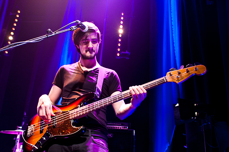 Kodaline @ The Button Factory – Abe Tarrush (2)