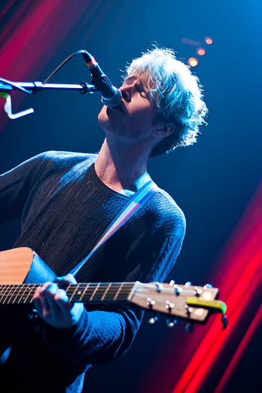 Kodaline @ The Button Factory – Abe Tarrush (3)