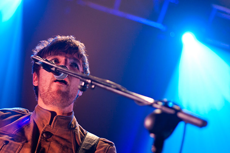 Kodaline @ The Button Factory – Abe Tarrush (4)
