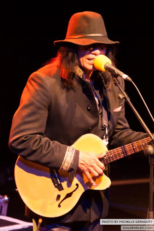 Rodriguez at Vicar Street 2012-5294