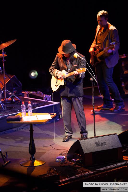 Rodriguez at Vicar Street 2012-5313