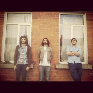 SWIMMERS – 'Swimmers Year EP' | Review