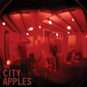 The City Apples – The City Apples EP | Review