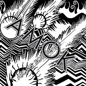Atoms For Peace – Amok | Review