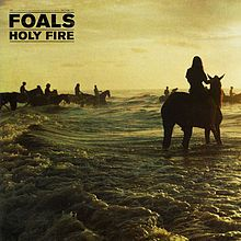 Foals – Holy Fire | Review