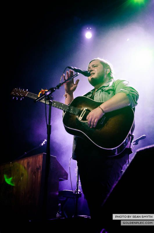 Of Monsters and Men @ The Olympia by Sean Smyth (21-3-13)-11
