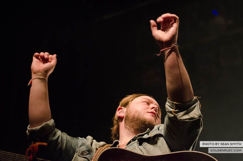 Of Monsters and Men @ The Olympia by Sean Smyth (21-3-13)-16