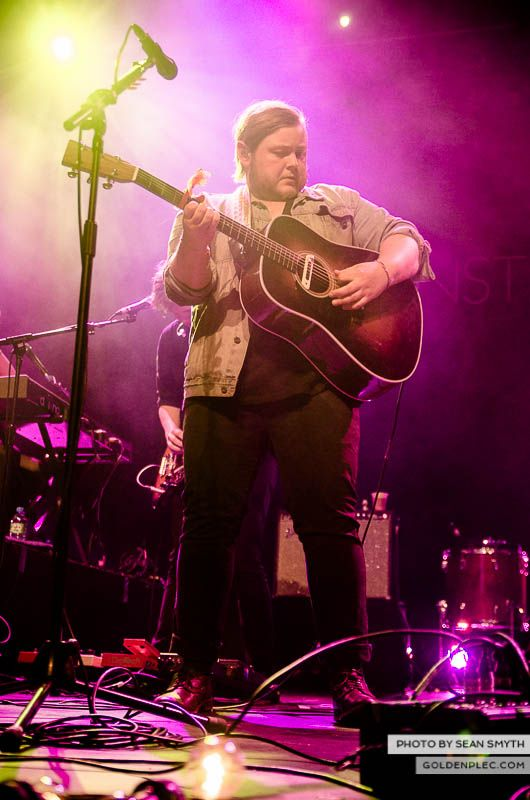 Of Monsters and Men @ The Olympia by Sean Smyth (21-3-13)-6