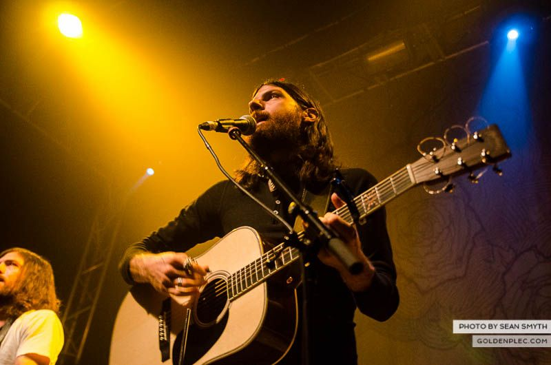 The Avett Brothers @ The Button Factory by Sean Smyth (18-3-13)-12