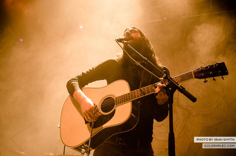 The Avett Brothers @ The Button Factory by Sean Smyth (18-3-13)-26