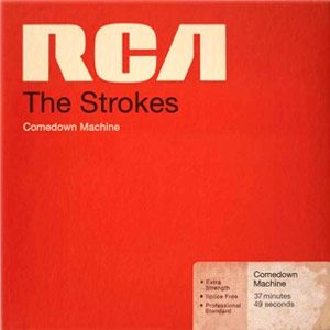 The Strokes – Comedown Machine | Review