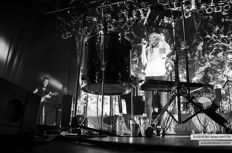 Ellie Goulding @ Olympia Theatre by Sean Smyth (7-4- 13)-11