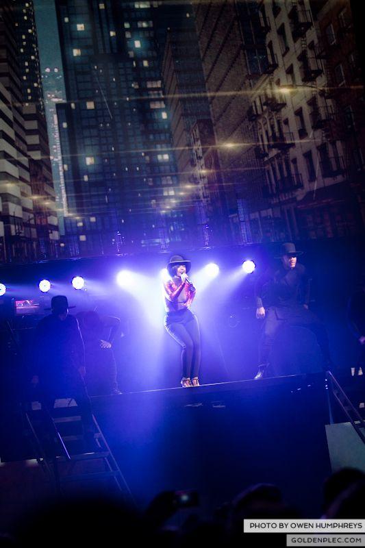 Alicia Keys @ The O2 on 22-5-13 (4 of 11)
