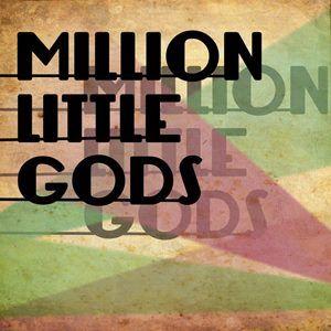 Million Little Gods – Million Little Gods EP | Review