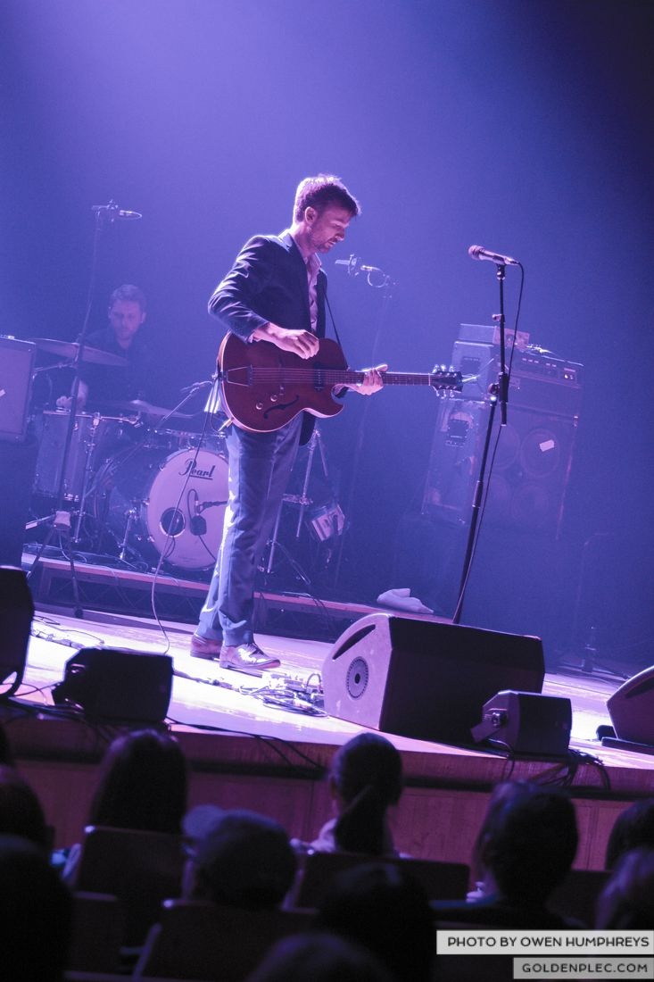 Bell X1 @ The National Concert Hall on 29-6-13 (2 of 12)