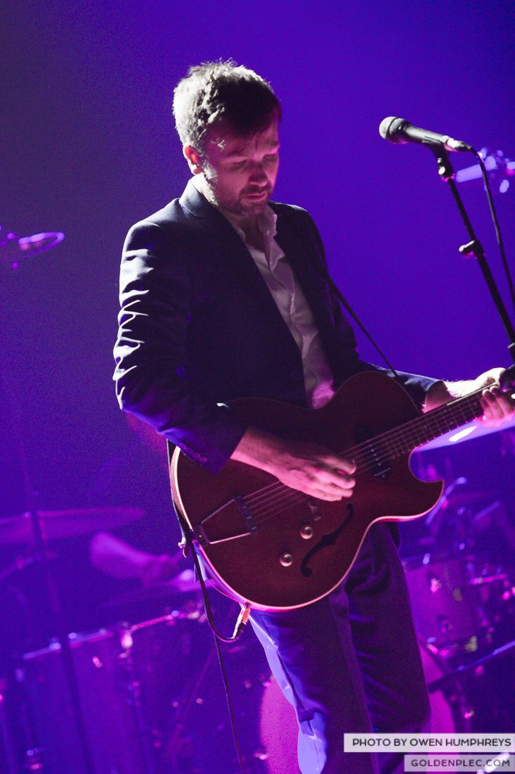 Bell X1 @ The National Concert Hall on 29-6-13 (6 of 12)